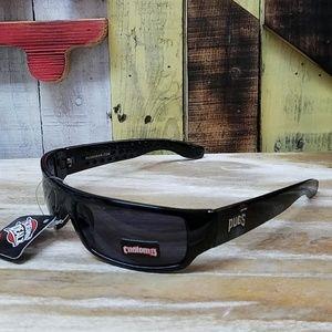 Drivers Edge Accessories - PUGS Sunglasses UV400